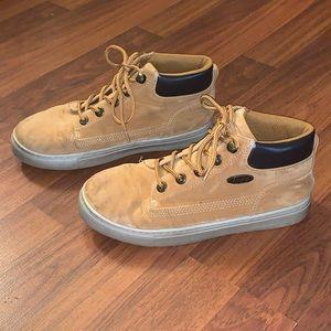 NY Lug Co. Boys Lugz Boots Size 5